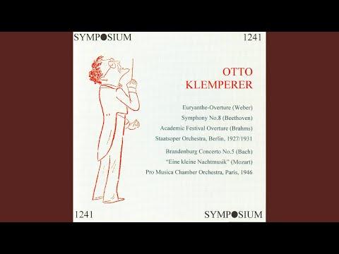 """Serenade No. 13 in G Major, K. 525 """""""