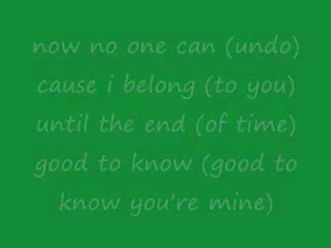 Bebe & Cece Winans - Close To You ( With Lyrics)