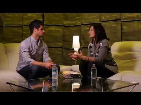 Lysa TerKeurst interviews Pastor Steven Furtick