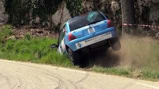 Rallye de Vénasque 2017 Crash & Show