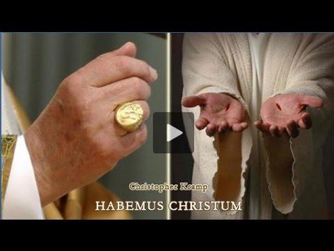 Habemus Christum (ger) - Christopher Kramp