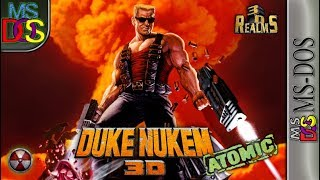 Longplay of Duke Nukem 3D: Atomic Edition