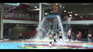 Holiday Inn Triple Play Fun Park - North Idaho Travel Business Profile