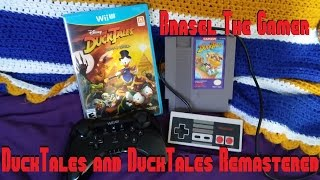 DuckTales Remastered | NES | WiiU | Review