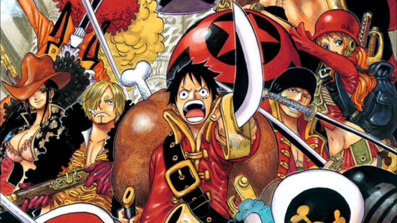 Forum One Piece  Vogue Merry