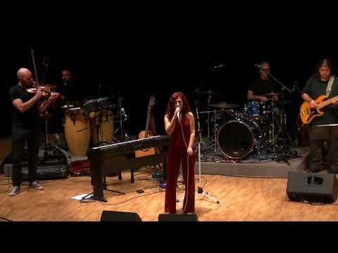 """Arcana Has Soul en el Palau de la música de Valencia. Presentación nuevo disco """"Set me free"""""""