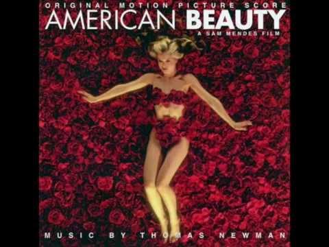 American Beauty OST  13 Spartanette