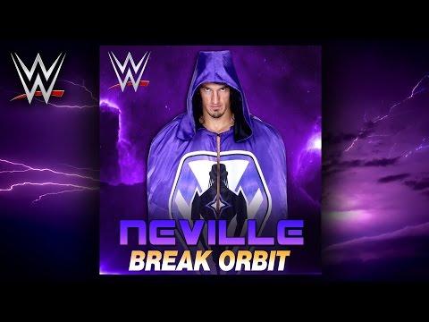 WWE: Break Orbit Neville Theme Song + AE Arena Effect