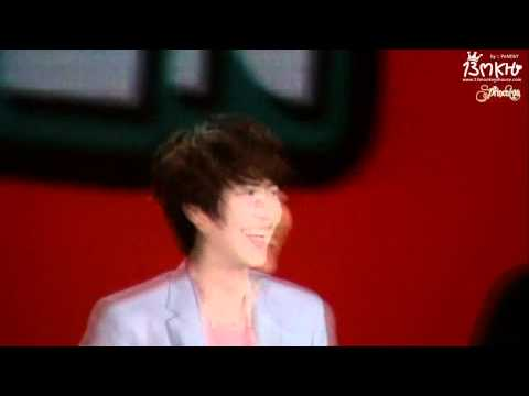 120524  Mashita A Date with Kyuhyun - Full Interview  [english-subbed]