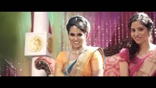 Dr.Sarsi & Dr.Hemaa | Malaysia Indian Wedding Videography Trailer