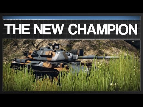 The Actual Best Tank In War Thunder | JGSDF Type 74 Full Review | War Thunder [AB&RB]