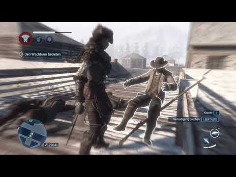 Let's Play Assassin's Creed III: Liberation #36
