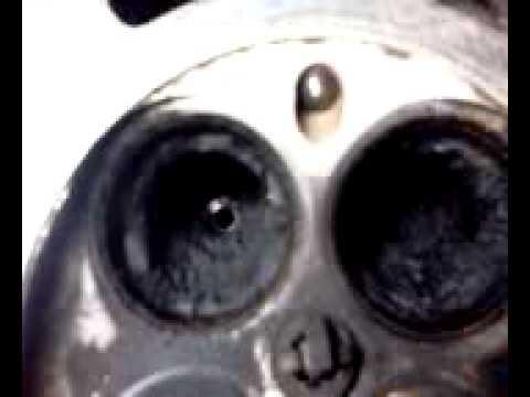 ремонт мотора 1AZ-FSE