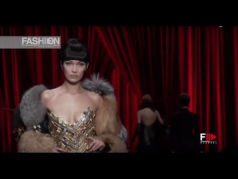 MOSCHINO Milan Fashion Week Womenswear Fall Winter 2017 2018 – Fashion Channel