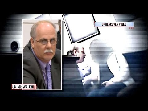 Divorce attorney busted for abusing hypnotized clients