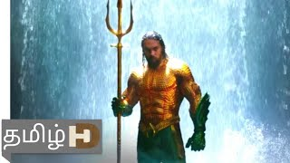 Aquaman (2018) - The One King | Tamil Dubbed Scene - [8/10] | Movieclips Tamil