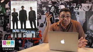 Now You See Me 2 Trailer Reaction بالعربي | فيلم جامد