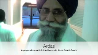 Sikhism - Gurdwara Sahib Walnut
