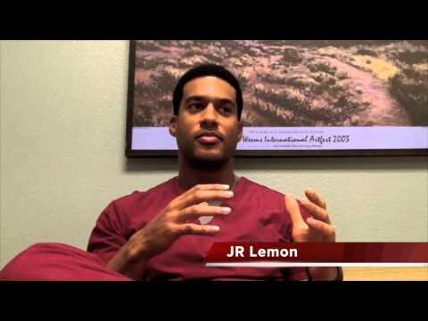 JR Lemon Talks NIGHT SHIFT