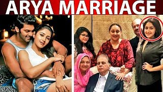 Arya marriage on March 10?