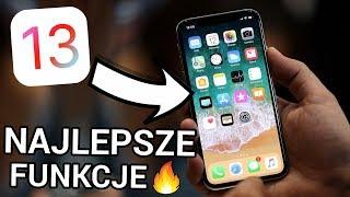 iOS 13 - WSZYSTKIE NAJLEPSZE NOWOŚCI