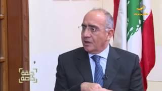 فارس السعيد لأحمد عدنان: إزاحة بشار الأسد عن السلطة ستكون انتصارا كبيرا