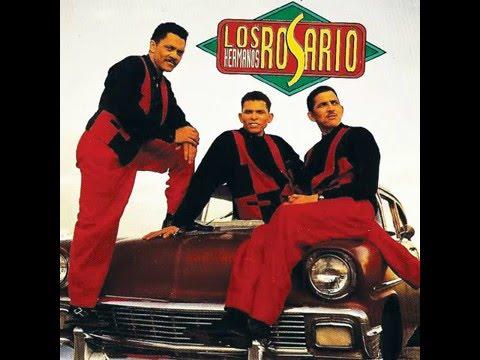 Los Hermanos Rosario - Morena Ven -Remix- (1993)