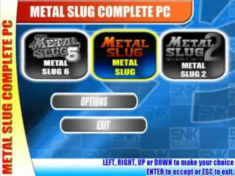 Metal slug anthology™ game | ps4 playstation.