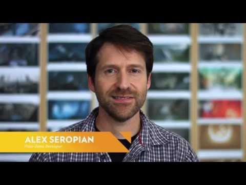 Technicolor® Color Certified - Alex Seropian