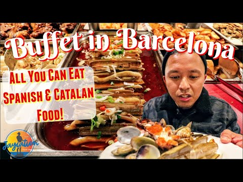 all-you-can-eat-buffet-in-barcelona-spain---spanish-&-catalan-food-guide