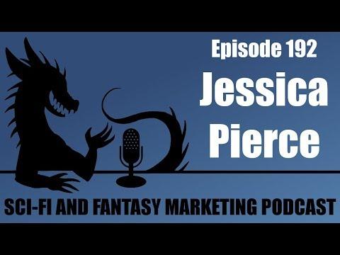 July 2018 – Science Fiction & Fantasy Marketing Podcast