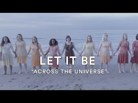 Let It Be (Across The Universe) | Alexandra Palmer & Kelsey Alexander Choreography | Dance Stories