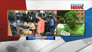 West Bengal Panchayat Election Result