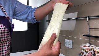 Моцарелла дома из 2 ингредиентов за 30 минут Она ТЯНЕТСЯ Сыр из молока в домашних условиях