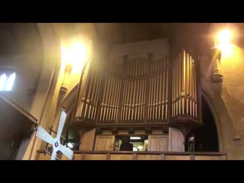 Standing On The Promises (Sankey Hymn) All Saints Church Oystermouth Swansea