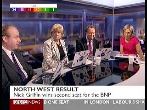 Repercussions as BNP win MEP seat