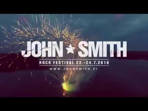 John Smith Rock Festival 2016 - Aftermovie