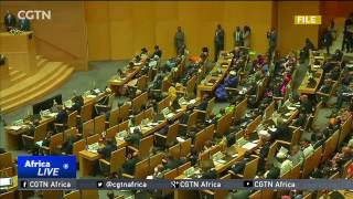 CGTN: AU Headquarters in Ethiopia to Host Annual Summit This Week
