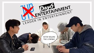 If DAY6 were to run the company...