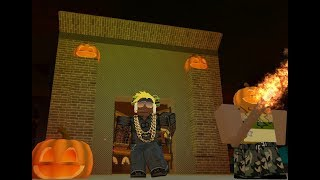 ROBLOX MINERS HAVEN REZ PUMPKIN BOX (UNBOXING) (EVENTO HALLOWEEN) (MUST WATCH) (RARE ITEMS)