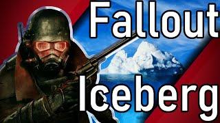 A Fallout Iceberg