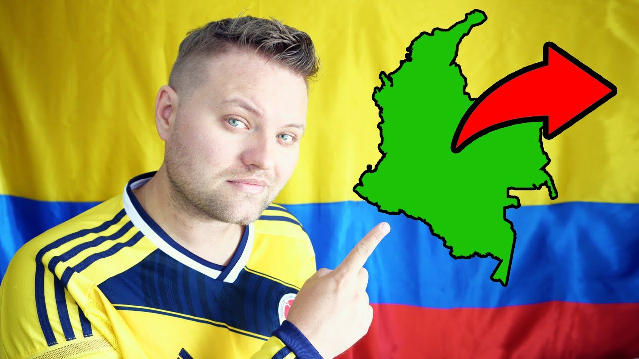 Download Por Esta Razon Los Extranjeros Se Van De Colombia