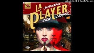 Zion & Lennox - La Player Bandolera