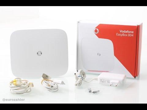 فك تشفير روتر اتصالات فودافون للعمل على اى شركة | FunnyCat TV
