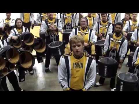 Iowa and Yamaha