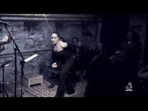 FADO DE COIMBRA - PERFORMANCE ( BEIRA BAIXA/TROVA DA PLANICIE)