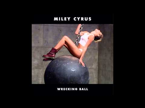 Miley Cyrus - Wrecking Ball (Rock Cover)