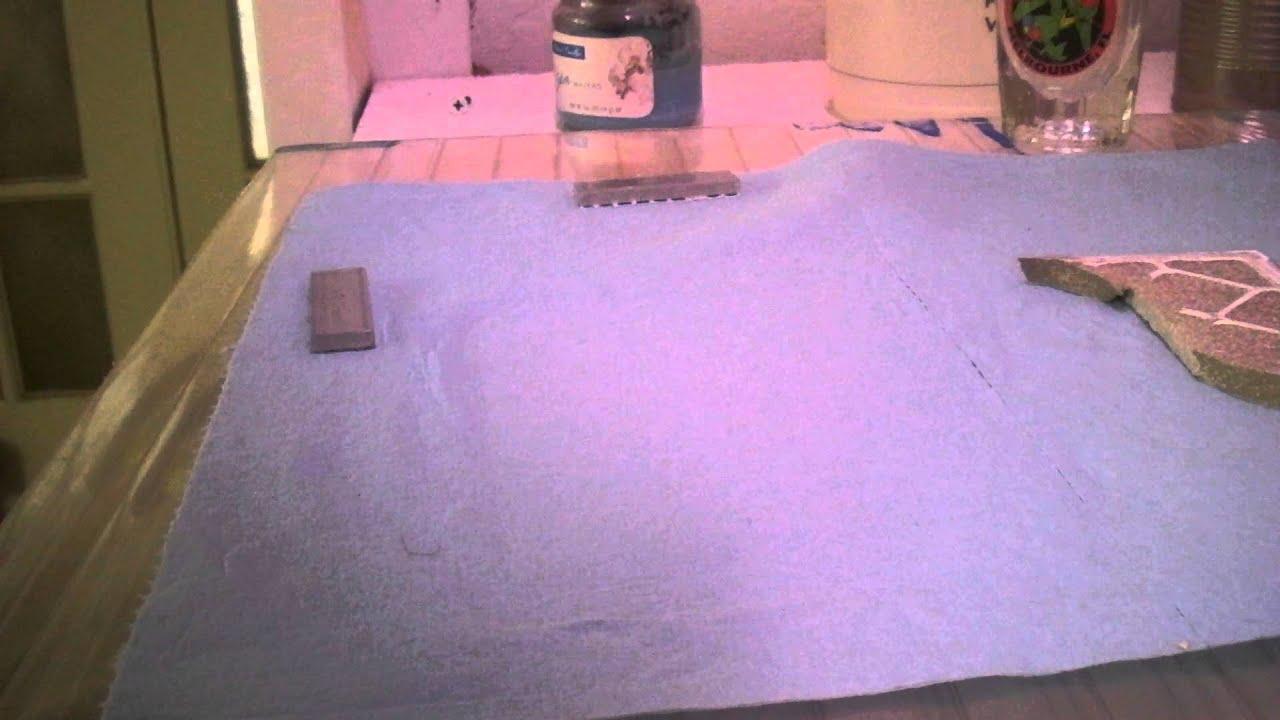 Gorilla Glue glass test part3