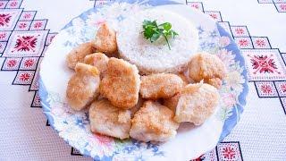 КАРБОНАД ИЗ КУРИЦЫ-мое любимое блюдо! Карбонат мясо Как приготовить карбонат Карбонад з курки