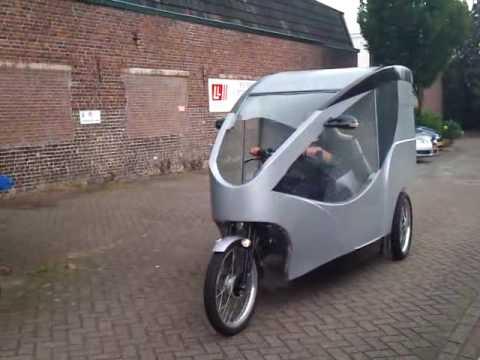 Electric Trike Reverse Mode Doovi